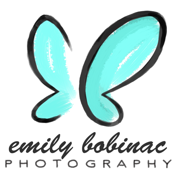 Welcome to Emily Bobinac Photography!