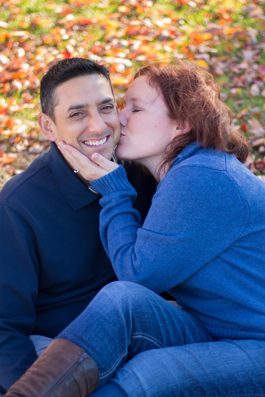 Amanda and Greg – Family Photos