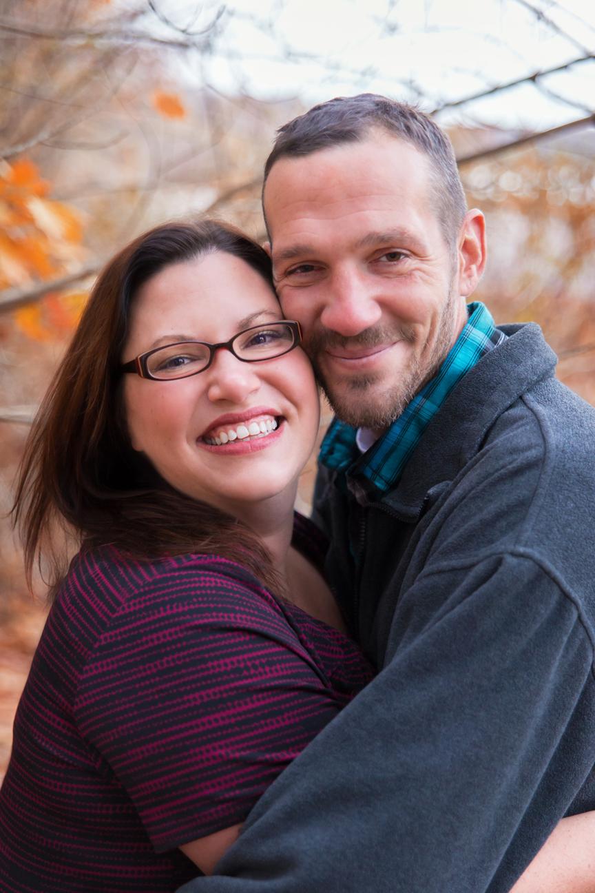 Angelica & Anthony – Family Photos – 11.11.17