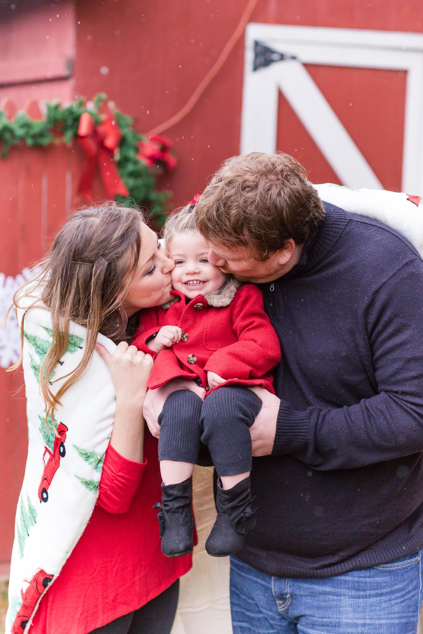Bobby & Jan – Family Photos – 12.2.18