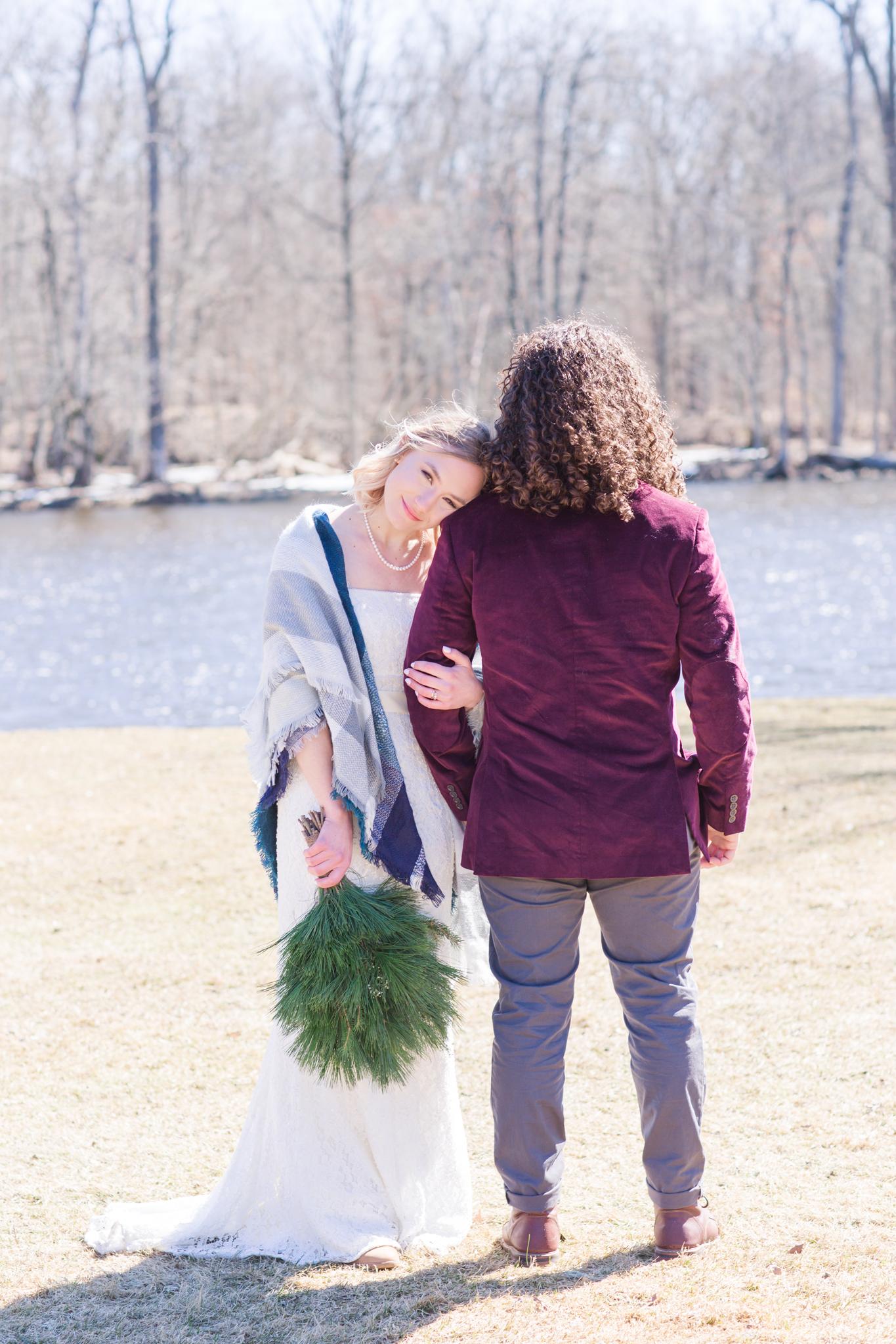 Austin & Mehgan – Wedding – 3.23.19