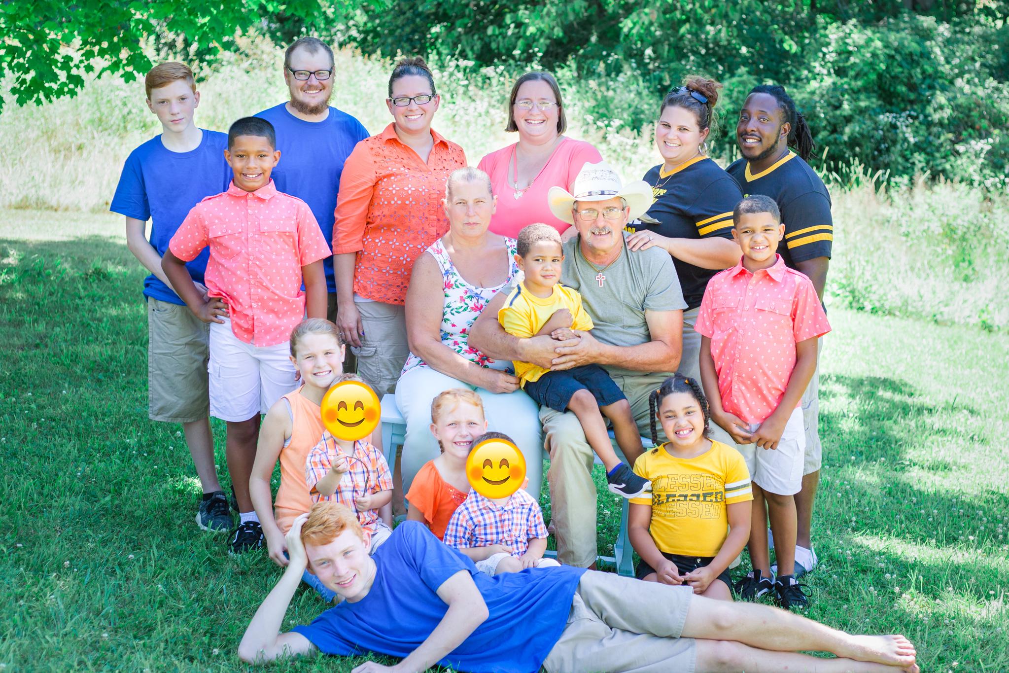 DeLong Family Photos – 7.14.19