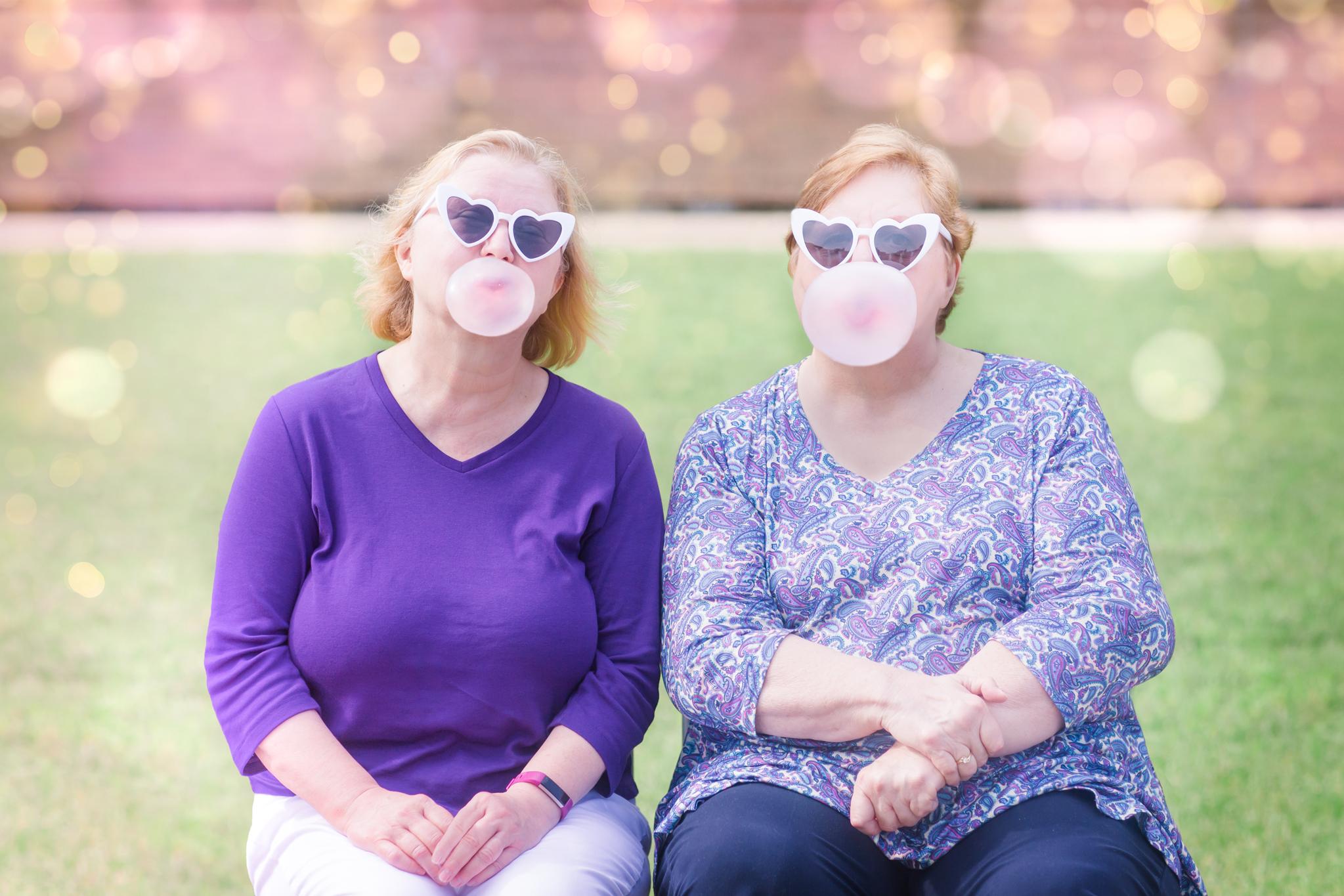 Ellen & Lorie – Friendship Shoot – 7.5.19