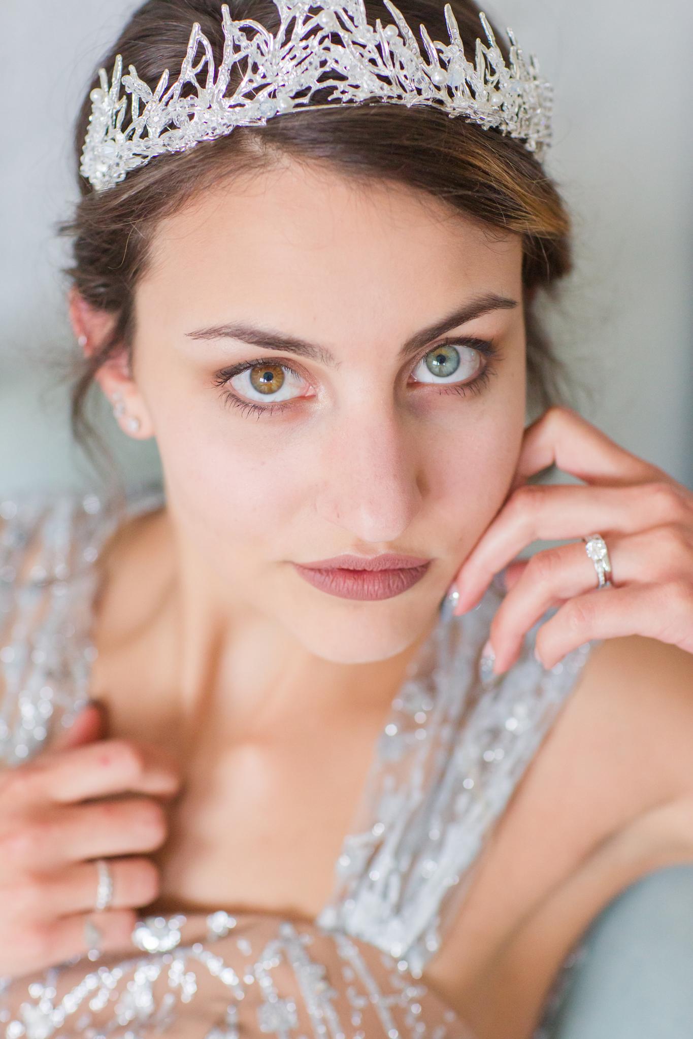 Elsa Bridal Session Styled Shoot – 8.25.19