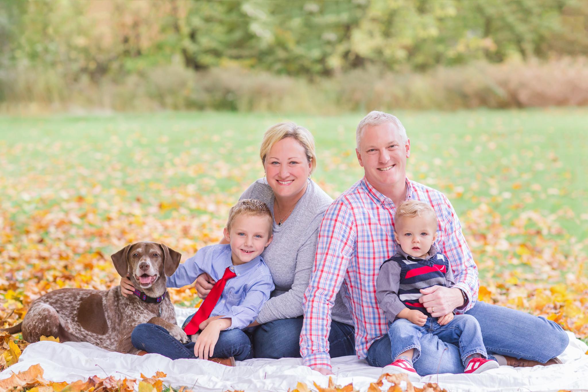 Groenhout Family Photos – 10.19.19