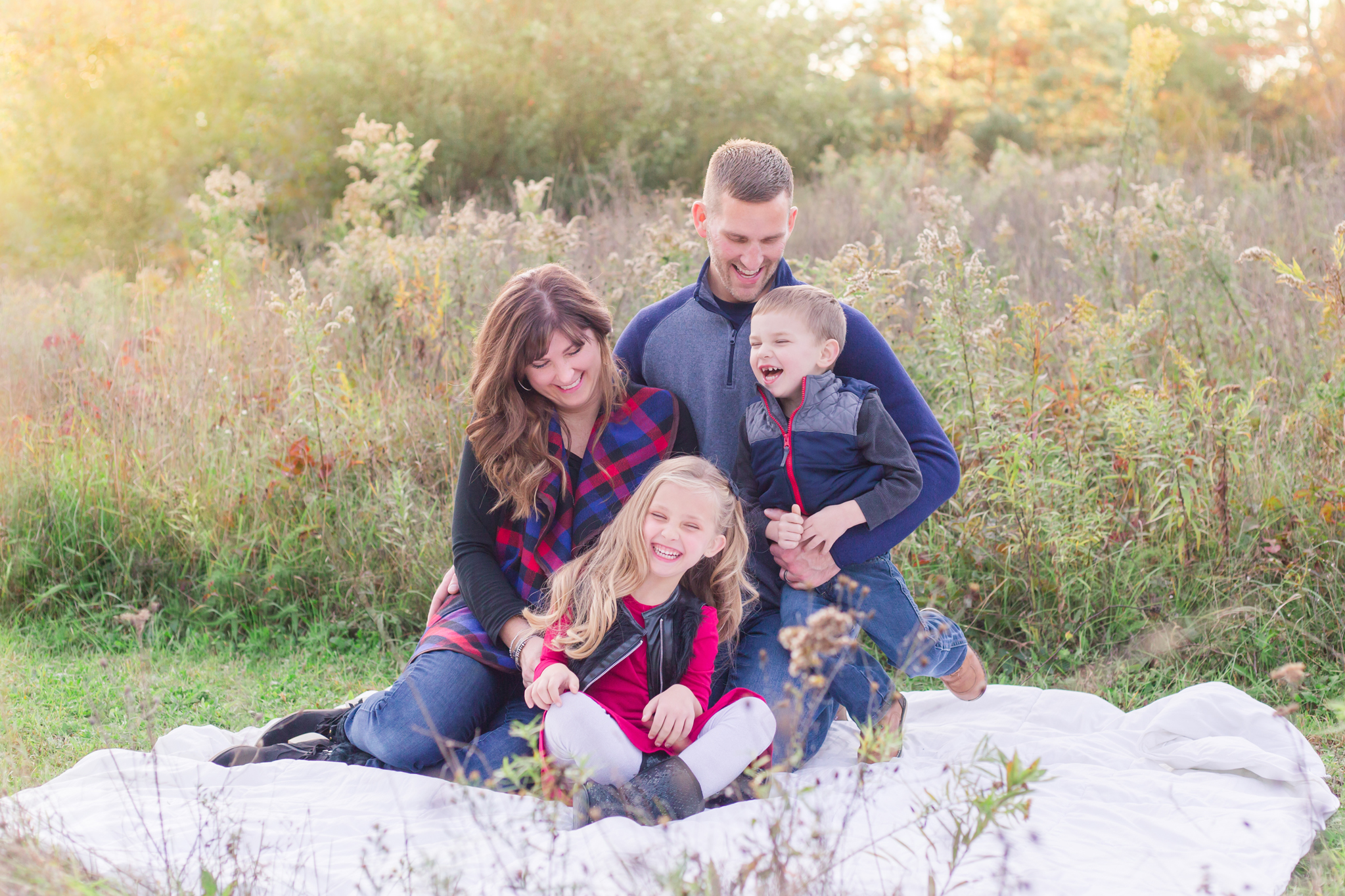 Lawrence Family Photos – 10.18.19