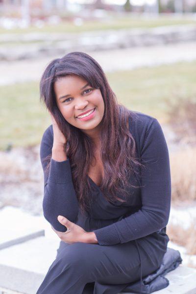 Alexandra Yorkiris – Master's Graduation – December 2019