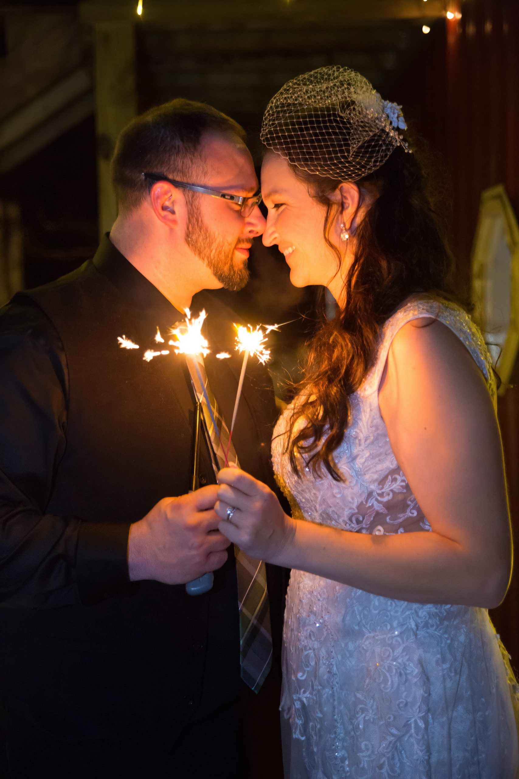 Erin & Max – Wedding – 1.11.20